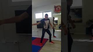כדורשת: חימום וחיזוק כתפיים לפני אימון או משחק