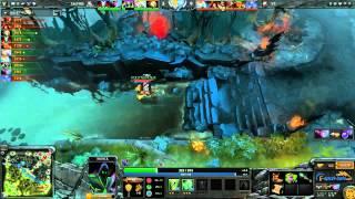 Empire vs VP, Egamingbets ShowMatch, Game 1