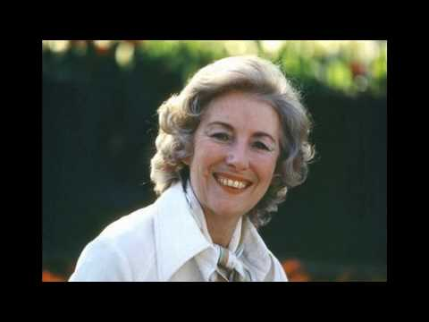 Dame Vera Lynn - The Holy City