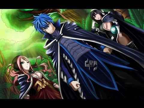 fairy tail main theme tenrou island version mp3