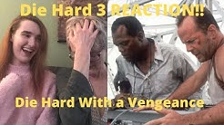 Han's Brother??!! Die Hard 3: Die Hard With A Vengeance REACTION!!