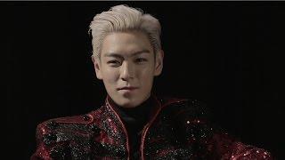 BIGBANG JAPAN DOME TOUR 2014 ~ 2015 'X' (Trailer 2) & T.O.P's Message