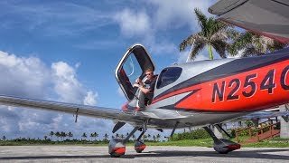 crossing-the-line-bahamas-to-the-usa-in-a-new-cirrus-sr22t