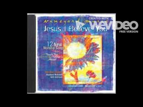 Glory to the Lord - Vineyard Music 2000