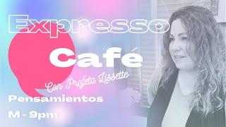 ‼️Relax-Refrescate-Recárgate‼️  ☕️ Café Express E1