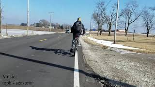 Bike Ride January 2019