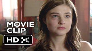 Insidious: Chapter 3 Movie CLIP - A Psychic Named Elise (2015) - Stefanie Scott Horror Movie HD