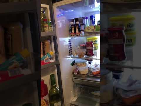 Kühlschrank Warner : Haier kühlschrank b fe cmjw youtube