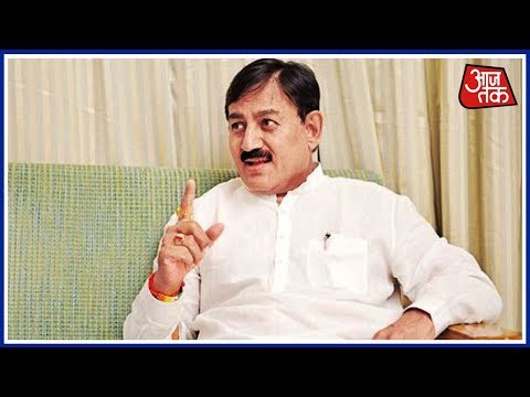 Khabrien Superfast: Congress' Bharatsinh Solanki Not To Contest In Gujarat Elections