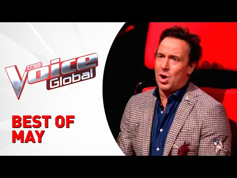 BEST OF MAY 2020 In The Voice Kids