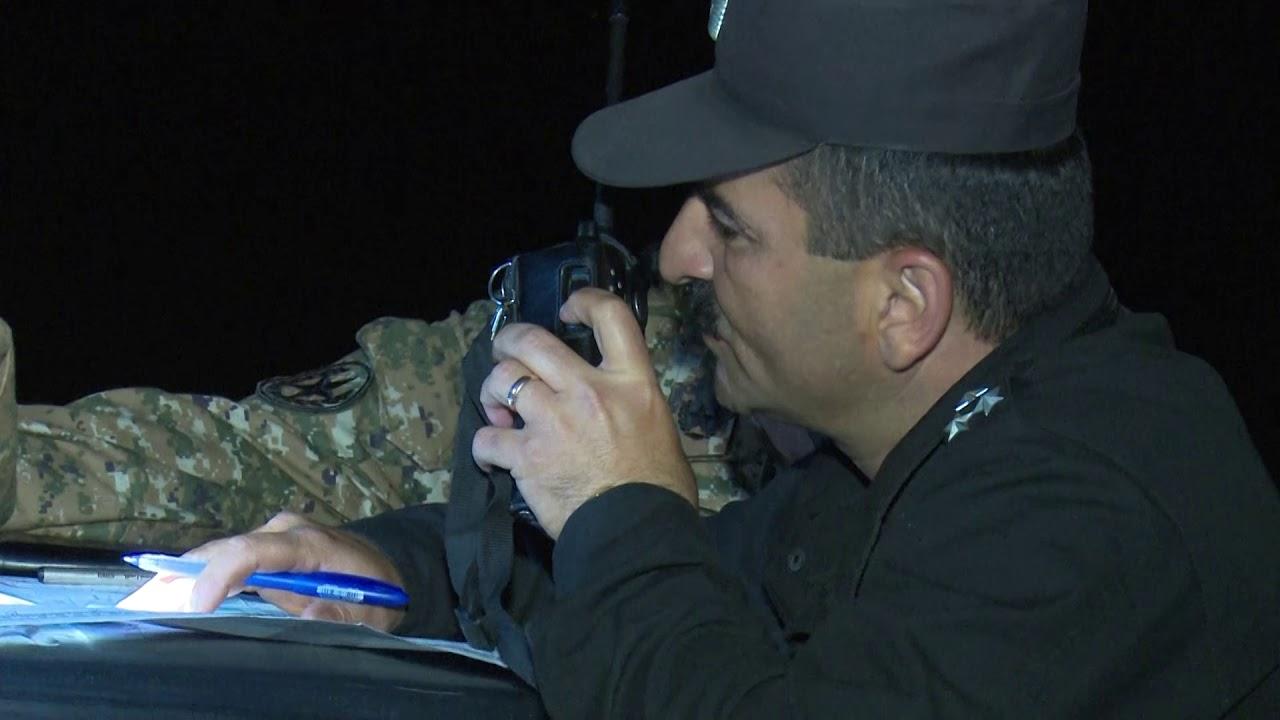 Տեսանյութ.  Հանկարծակի ստուգումներ Արցախի պաշտպանության բանակում