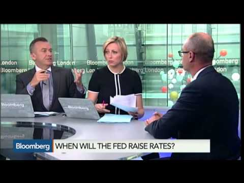Citigroup - Potential Timeline For A Rate Hike By The Federal Reserve - 30 Jul 15  | Gazunda