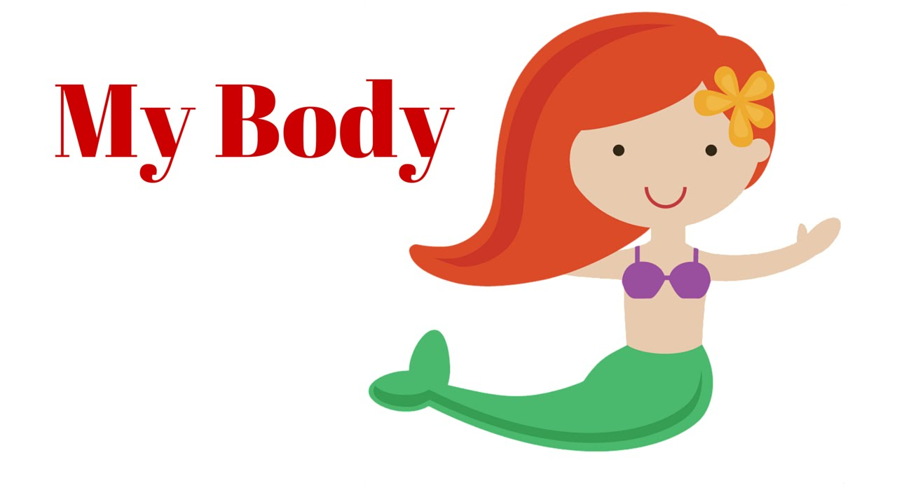body parts song - 1280×720