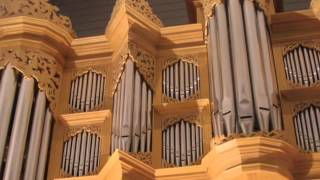 Edskes-Orgel Ommen