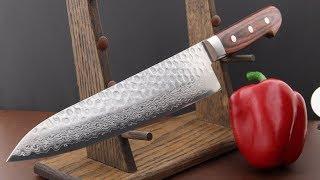 производство Ножей как бизнес идея