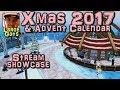 Christmas 2017 & Advent Calendar - Stream showcase
