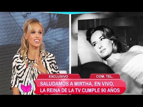 El diario de Mariana - Programa 23/02/17
