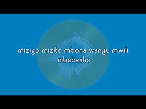 Kuche(lyric Video) Zack Art