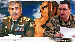 Армия обороны Карабаха отслеживает Гасанова, азербайджанский министр поехал в Талиш