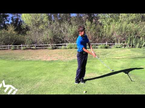 Golf Chipping Tips and Technique