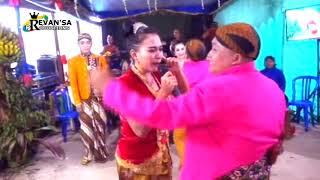 Download lagu JARAN GOYANG Voc.ALL ARTIS | REVANSA INDONESIA Live Conto Bulukerto 2018