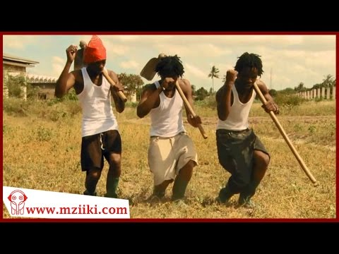 Wanaume Kazini | TMK Wanaume Family| Official Video HD