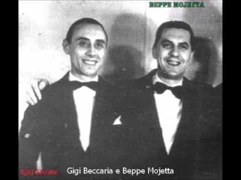 Gigi Beccaria - Ma coquette