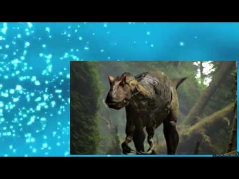Walking With Dinosaurs s01 Ep02 Time of the Titans
