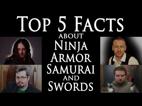 """""""Top 5 Medieval Myths"""" (collab video)"""