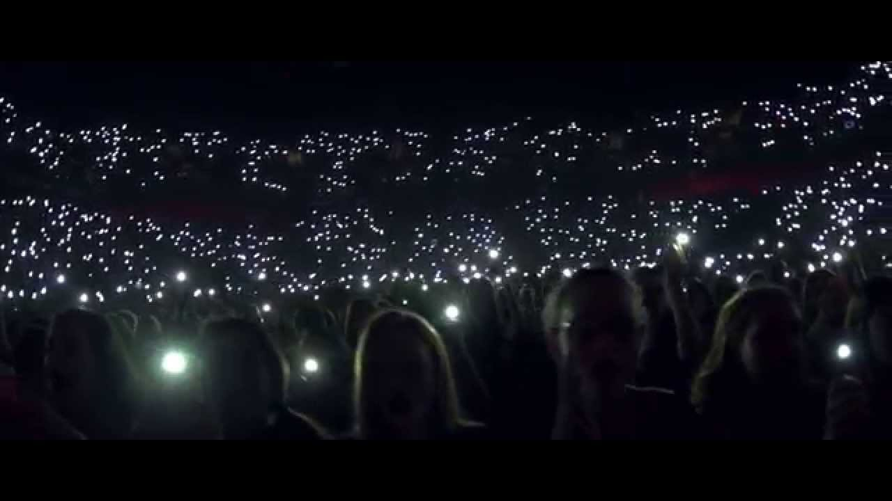 Shawn Mendes - First Ever Sold-Out Arena Show