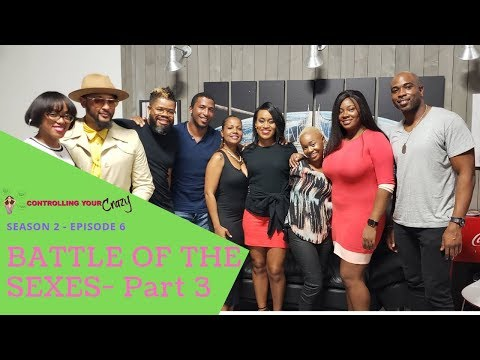 BATTLE OF THE SEXES- CYC S2 EP6