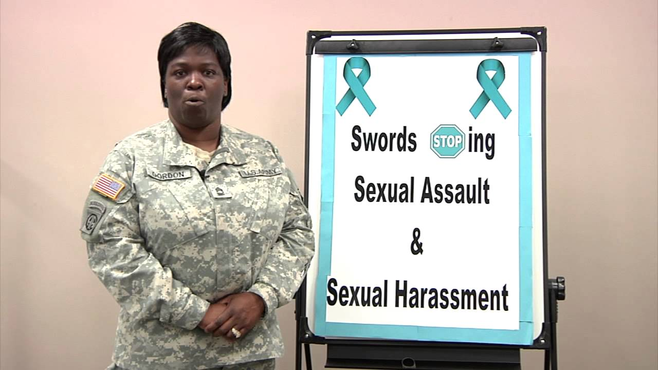 548th CSSB SHARP Messages Video