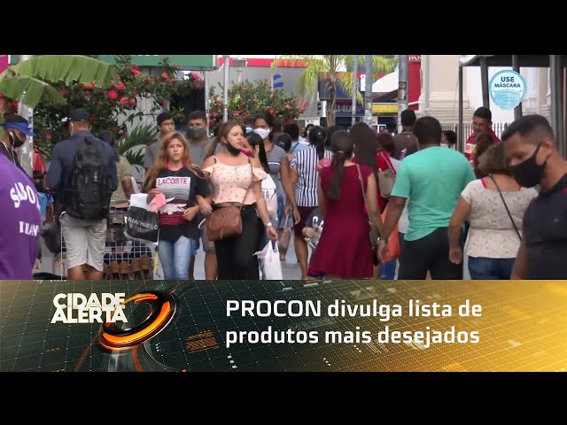 Black Friday: PROCON divulga lista de produtos mais desejados