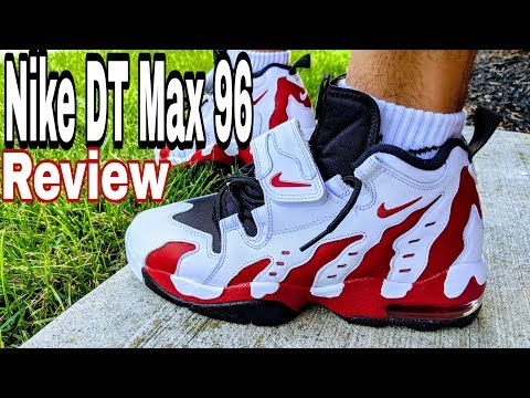 ForTheLowFriday Almost 50% Off My Nike DT Max 96 Pick Up