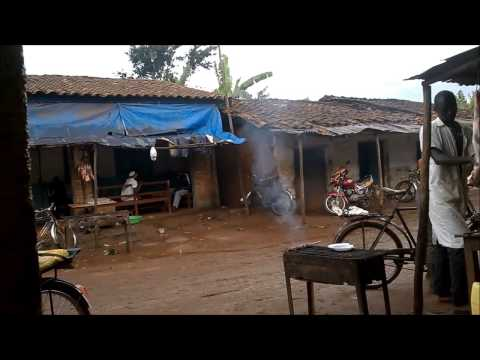 1 month travel/journey across Burundi (Africa) in 3 minutes (Entirely recorded with Nokia Lumia 625)
