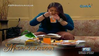 Magpakailanman: Food for the jealous