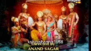Jai Shri Ram - New Ramayan (Title Track)