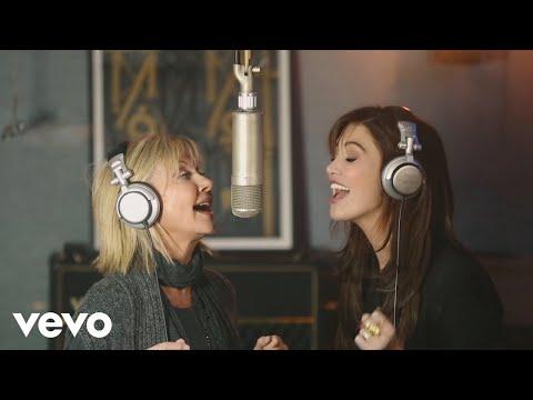 Olivia Newton-John & Delta Goodrem - Let Me Be There