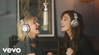 Olivia Newton-John & Delta Goodrem - Let Me Be There