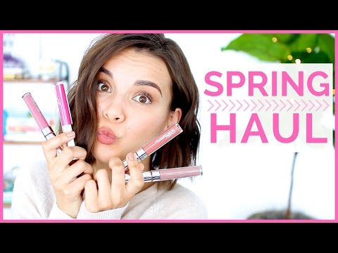 Download Spring Haul 2016! Beauty, Fashion + More! ◈ Ingrid Nilsen Pics