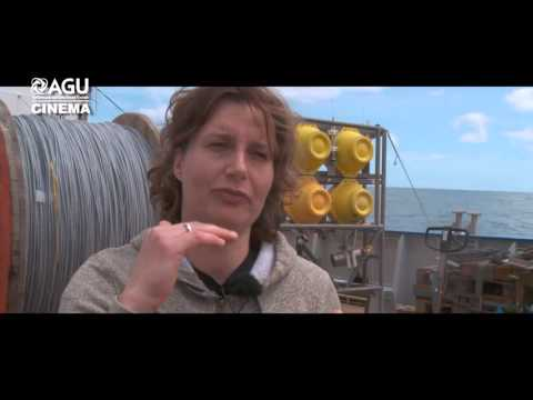 AGU 2015  TOP TEN Clip 5   Deep Sea Mining Environmental Survey Azores