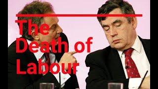 A La Gauche De Créer Droite? Le New Labour et le Néolibéralisme