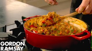 Gordon's Quick & Siṁple Dinner Recipes | Gordon Ramsay