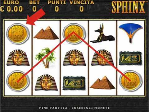 Vincere Slot Machine Online