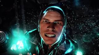 Let's Play Infamous Second Son [2/X]