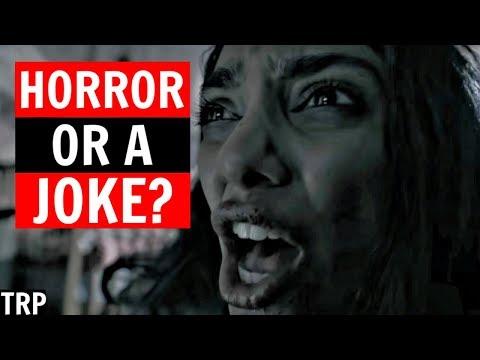 Ghost Stories Movie Review & Analysis | Janhvi Kapoor, Sobhita Dhulipala, Gulshan, Avinash