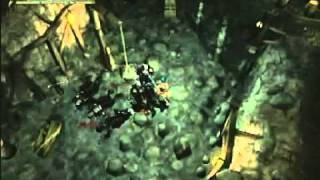 Baldur's Gate Dark Alliance - Trailer 2 - PS2