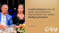 Wolfgang und Caroline Bosbach u.a. über ihr Vater-Tochter-Verhältnis // 3nach9