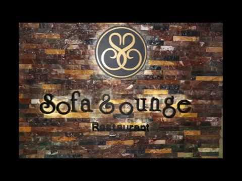 افتتاح مطعم Sofa Lounge عمان عبدون Youtube