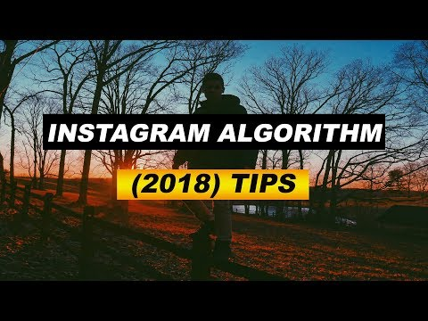 How To Beat Instagram's New Algorithm | Boost Your Engagement (2018)